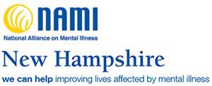 NAMI NH logo