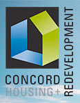 Concord Housing and Redevelopment logo