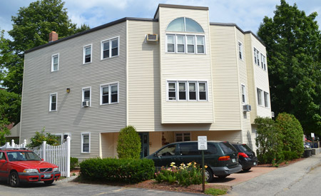 Fellowship House Community Residence
