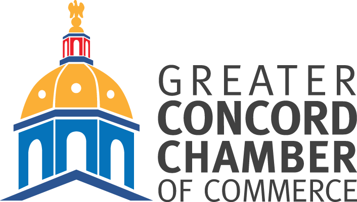 Concord Chamber of Commerce Logo