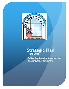 Fellowship housing strategic plan